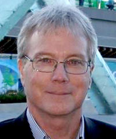 Grant Mackay