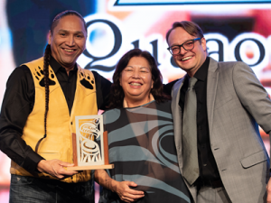 BC Tourism Industry Awards 8