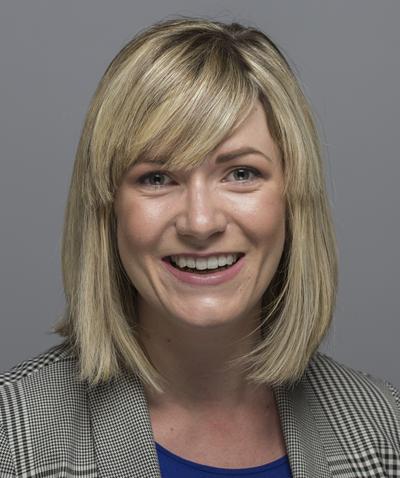 Christina Pilarski