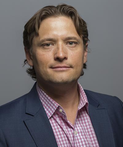 Peter Pilarski