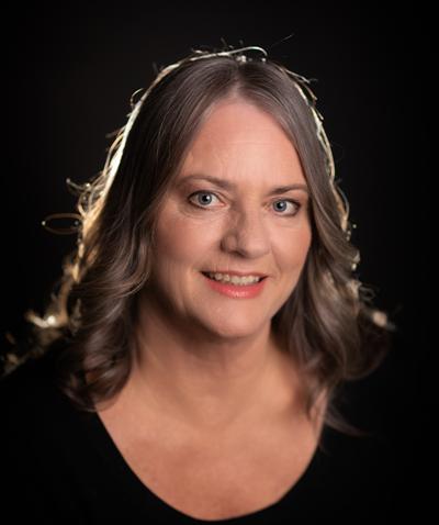 Wendy Van Puymbroeck